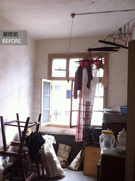 惊呆!老房子大逆袭,重新装修后怎么可以这么美