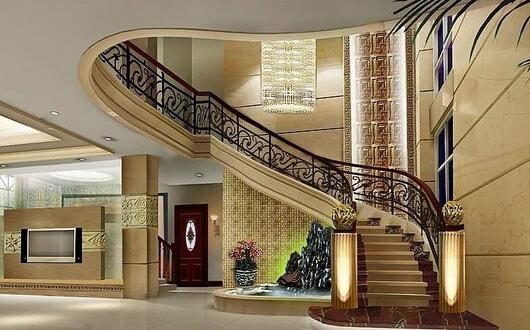 别墅楼梯资料怎么选 别墅楼梯资料挑选窍门