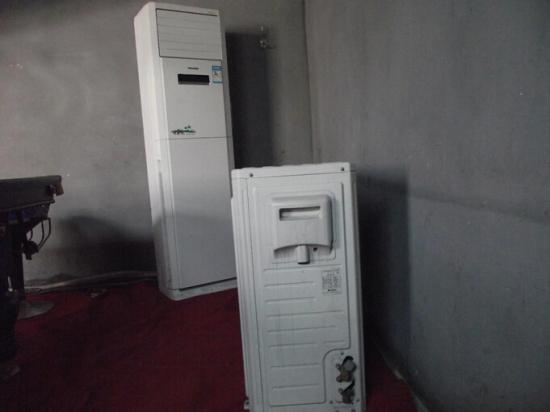 格力柜式空调怎样清洁窍门!