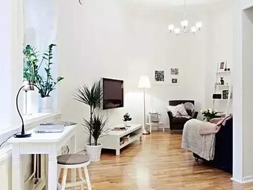 一个10�O的空间竟有这么多种设计创意!