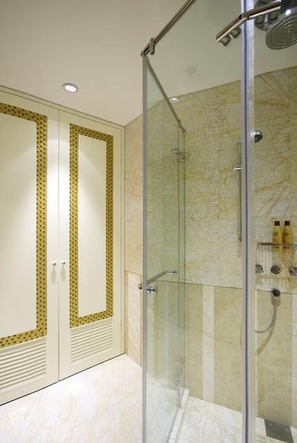 卫生间装修之实用小窍门