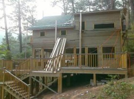 别墅野外楼梯规划留意事项