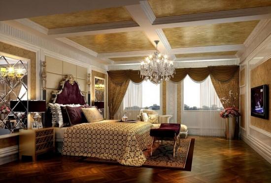 别墅地毯清洗窍门