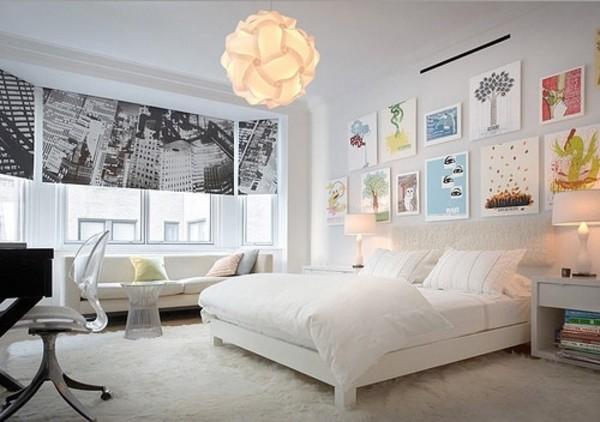10种空间变大法宝,让小房间也有大空间!