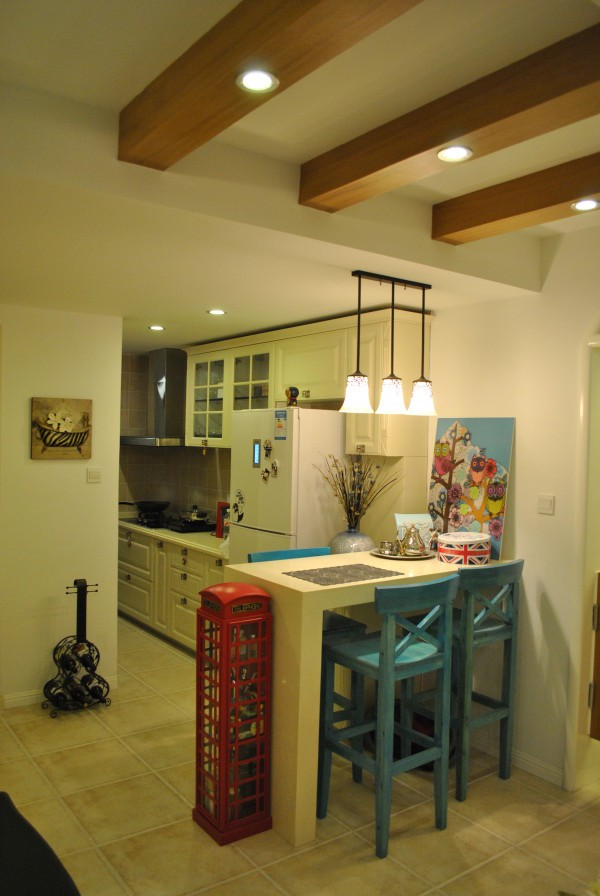 装修后让家空间显小,其实是你不会装修