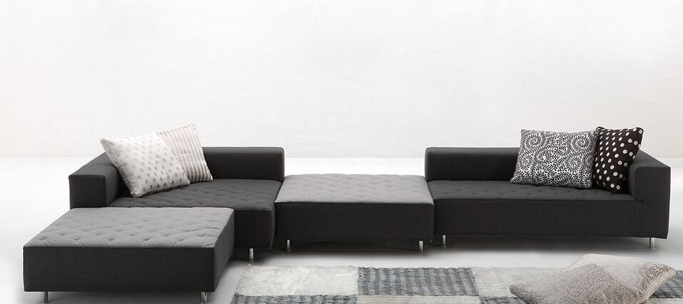 沙发挑得不好,随时影响你脊椎?