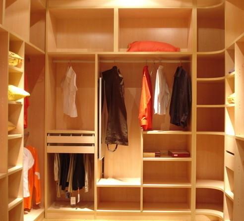 卧室收纳4妙招,拥有干净整洁的空间