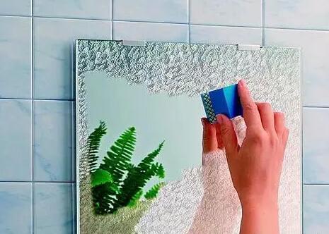 家居生活妙招:家居玻璃制品清洁小窍门