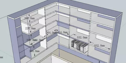揭秘定制家具5大误区,谨防被骗