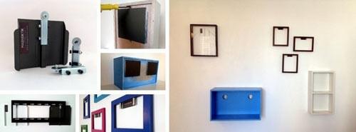 9种创意收纳 小空间大利用