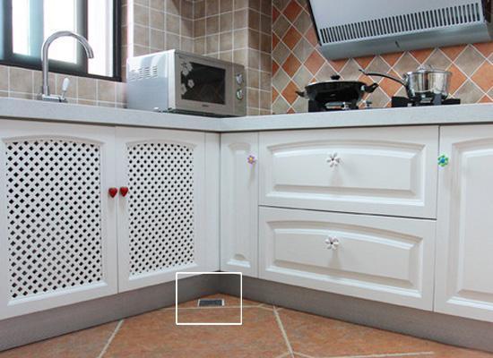 这些会出问题的厨房设计都在你家出现?!