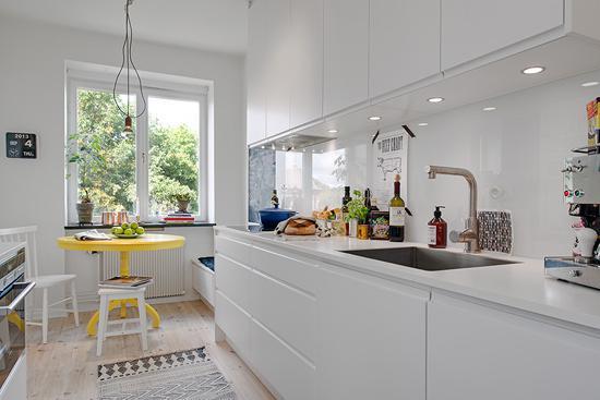 7个问题要想清楚再设计厨房