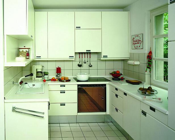 这么酷的厨房台面设计,你值得拥有