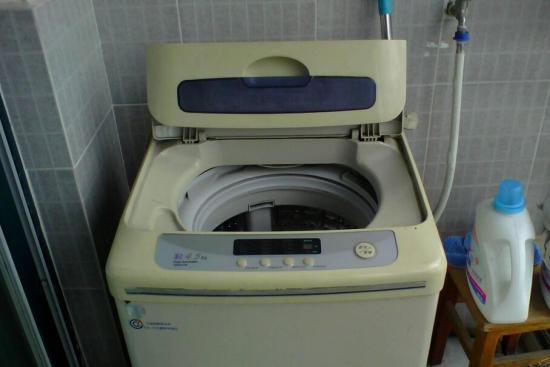 全自动洗衣机怎样清洗好呢?
