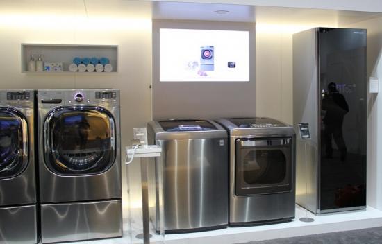 滚筒洗衣机脏了如何清洁 有人知道吗