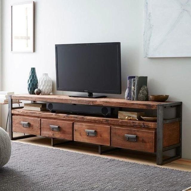 如何挑选电视柜