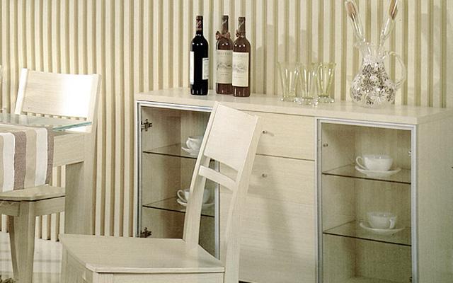 餐柜多功能设计,实现想不到的用途