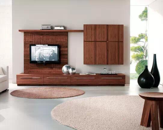 电视背景墙设计,收藏了不烦恼