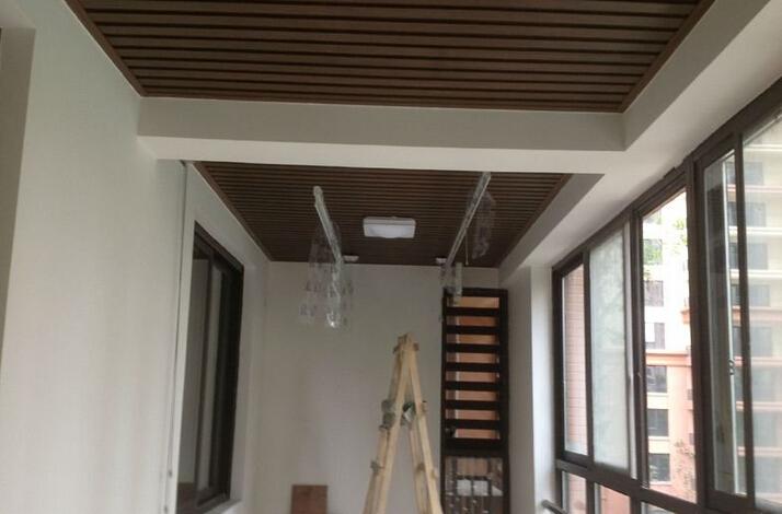 阳台下水管如何改造 阳台装修要点