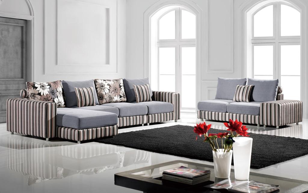 决定布艺沙发质量的因素