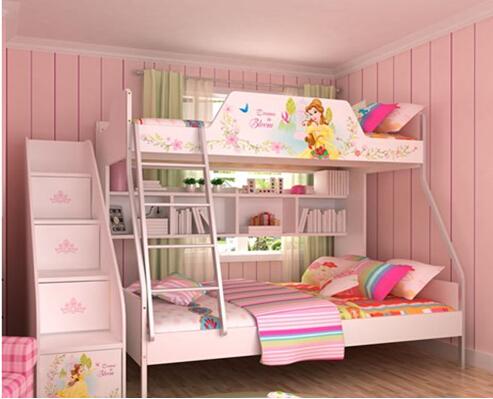 非常实用的儿童上下床双层床尺寸