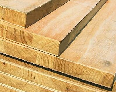 家具几种常用木材