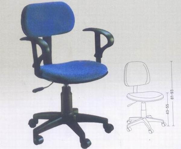 电脑椅质量要素