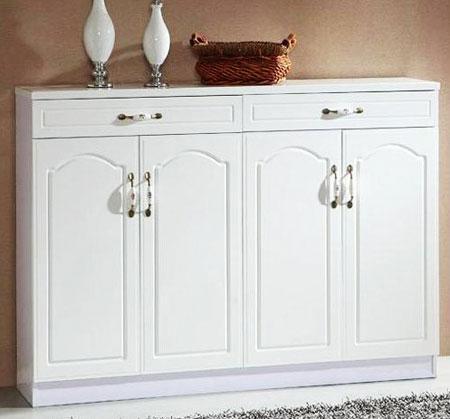 衣柜常用门板材料,你喜欢哪种?