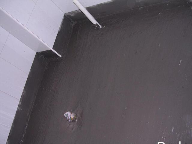 新房装修防水注意事项,你肯定不知道!