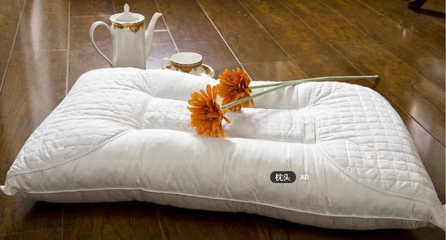原来睡觉的枕头是这样!真后悔家里买错了