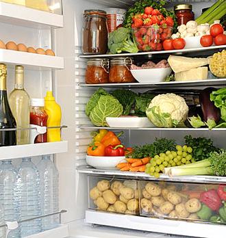冰箱省电技巧