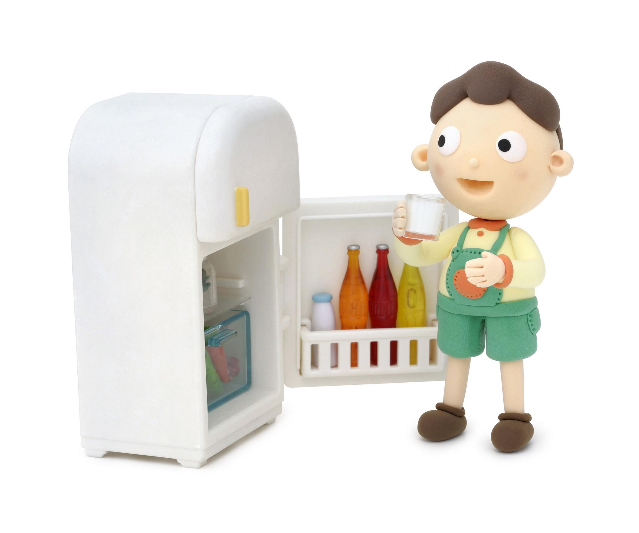 冰箱节能妙招