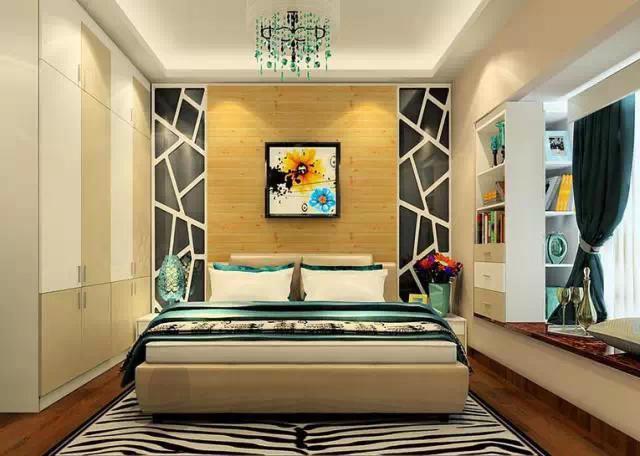 同一卧房11种不同设计风格