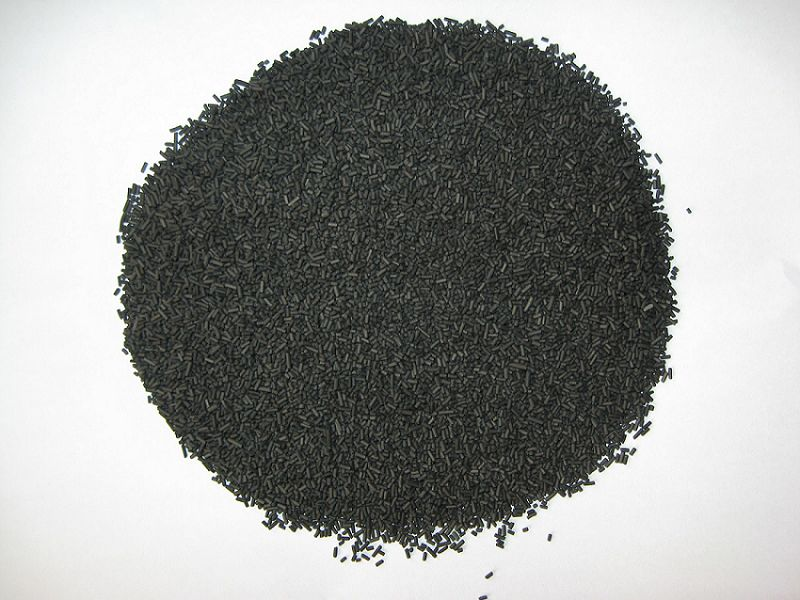 活性炭储存方法
