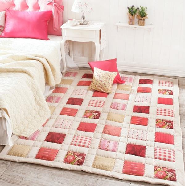 地毯保养技巧