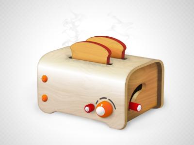 面包机一般操作方法