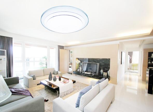 如何按房间面积来挑选合适的led灯?