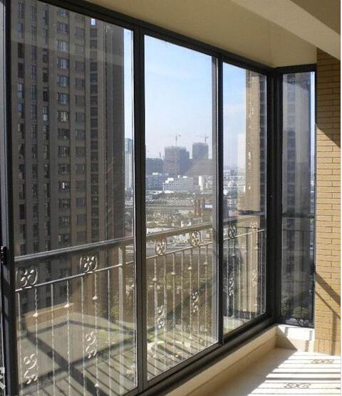 验收阳台窗的五大关键点