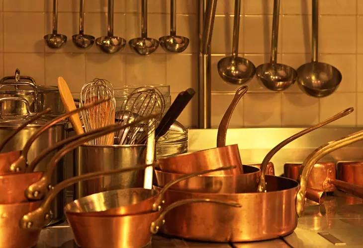 你知道这些厨具小知识吗?