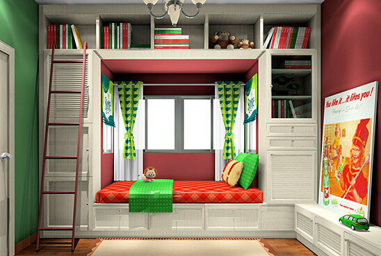 中式家具窗帘搭配技巧