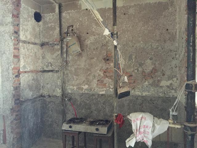 上海老房改造,45平也能驾驭美式风!