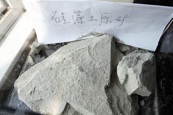 硅藻泥是什么,真的绝对环保吗?