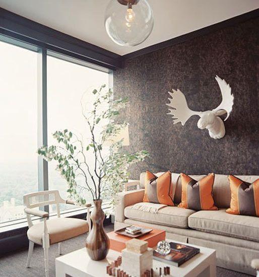 家居风水知识 7大方面改善客厅风水