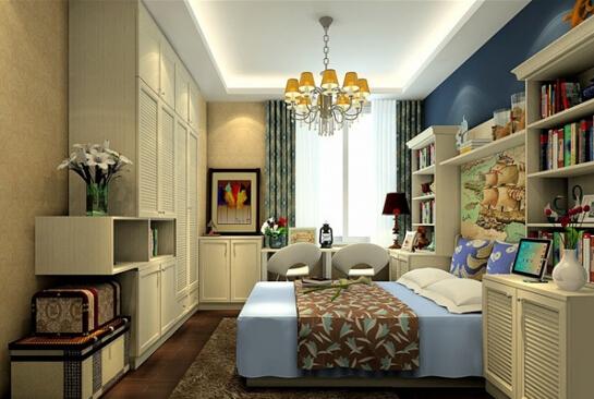 卧室很大怎么装修会比较好呢?
