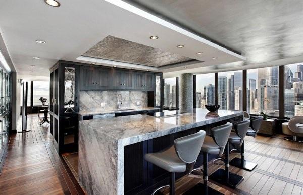 装修地板用人造大理石和天然大理石的区别是什么