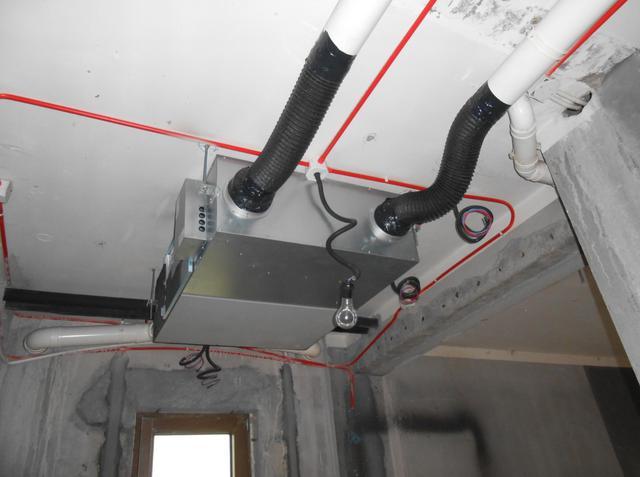 新风系统设计安装注意事项