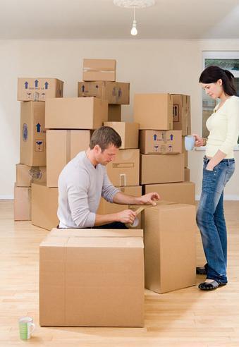 搬进新房前一天,你该做好的25件事