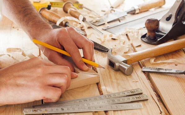 室内装修木工工艺 室内装修木工验收标准
