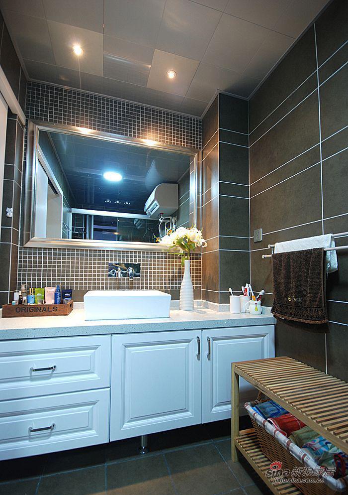 洗手间风水禁忌有哪些???