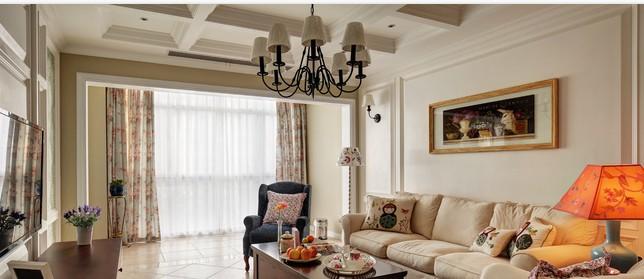 如何有效利用客厅空间 教你打造专属客厅